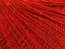 Fiber Content 50% Wool, 50% Acrylic, Brand ICE, Dark Orange, Yarn Thickness 2 Fine  Sport, Baby, fnt2-60025