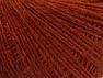 Vezelgehalte 50% Acryl, 50% Wol, Brand ICE, Dark Copper, fnt2-60027