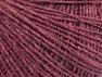 Fiber Content 50% Wool, 50% Acrylic, Light Maroon, Brand ICE, Yarn Thickness 2 Fine  Sport, Baby, fnt2-60031