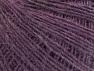 Contenido de fibra 50% Acrílico, 50% Lana, Brand ICE, Dark Lavender, fnt2-60032