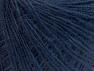 Contenido de fibra 50% Lana, 50% Acrílico, Navy, Brand ICE, fnt2-60036