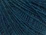 Contenido de fibra 50% Lana, 50% Acrílico, Teal, Brand ICE, fnt2-60037