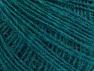 Contenido de fibra 50% Lana, 50% Acrílico, Brand ICE, Emerald Green, fnt2-60038