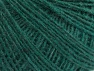 Vezelgehalte 50% Acryl, 50% Wol, Brand ICE, Dark Green, fnt2-60042