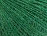 Contenido de fibra 50% Lana, 50% Acrílico, Brand ICE, Green, fnt2-60043