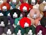 Wool Cord Sport  Contenido de fibra 50% Acrílico, 50% Lana, Brand ICE, fnt2-60046