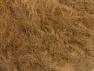 Fiber Content 45% Acrylic, 25% Wool, 20% Mohair, 10% Polyamide, Light Brown, Brand ICE, Yarn Thickness 4 Medium  Worsted, Afghan, Aran, fnt2-60051