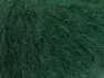 Vezelgehalte 45% Acryl, 25% Wol, 20% Mohair, 10% Polyamide, Brand ICE, Dark Green, fnt2-60060
