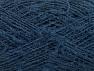 Fiber Content 80% Cotton, 20% Polyamide, Navy, Brand ICE, Yarn Thickness 2 Fine  Sport, Baby, fnt2-60107