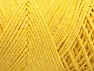Fiber Content 100% Cotton, Yellow, Brand ICE, fnt2-60166