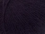Fiber Content 50% Acrylic, 30% Mohair, 20% Wool, Purple, Brand ICE, Yarn Thickness 2 Fine  Sport, Baby, fnt2-60191