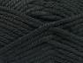Vezelgehalte 100% Acryl, Brand ICE, Black, Yarn Thickness 6 SuperBulky  Bulky, Roving, fnt2-60213