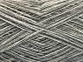 Fiber Content 100% Wool, Brand ICE, Grey Shades, fnt2-60393