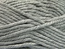 Fiber Content 100% Acrylic, Brand ICE, Grey Melange, Yarn Thickness 6 SuperBulky  Bulky, Roving, fnt2-60448