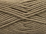 Fiber Content 100% Acrylic, Brand ICE, Camel, Yarn Thickness 5 Bulky  Chunky, Craft, Rug, fnt2-60927