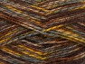 Fiber Content 100% Premium Acrylic, Brand ICE, Grey, Gold, Brown Shades, Yarn Thickness 2 Fine  Sport, Baby, fnt2-60942