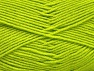 Fiber Content 100% Acrylic, Light Green, Brand ICE, Yarn Thickness 4 Medium  Worsted, Afghan, Aran, fnt2-60977
