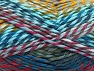 Fiber Content 100% Premium Acrylic, Turquoise, Brand ICE, Grey, Green Shades, Fuchsia, Yarn Thickness 4 Medium  Worsted, Afghan, Aran, fnt2-61107