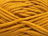 Contenido de fibra 100% Acrílico, Brand ICE, Gold, fnt2-61359