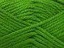 Contenido de fibra 100% Acrílico, Brand ICE, Green, fnt2-61360