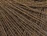 Fiber Content 50% Acrylic, 50% Wool, Brand ICE, Brown, fnt2-61362