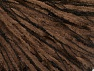 Contenido de fibra 70% Acrílico, 5% Lurex, 25% Poliéster, Brand ICE, Brown, fnt2-62068