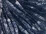 Fiber Content 50% Polyamide, 50% Polyester, White, Navy, Brand ICE, fnt2-62090