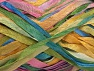 Fiber Content 100% Polyamide, Yellow, Pink, Brand ICE, Green, Blue, fnt2-62202