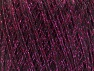 Περιεχόμενο ίνας 85% Βισκόζη, 15% Μεταλλικό lurex, Brand ICE, Fuchsia, Black, fnt2-62223