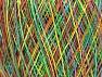 Fiber Content 100% Polyamide, Rainbow, Brand ICE, fnt2-62536