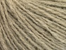 Contenido de fibra 50% Acrílico, 50% Lana, Light Camel, Brand ICE, Yarn Thickness 3 Light  DK, Light, Worsted, fnt2-62563