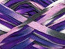 Fiber Content 100% Polyamide, Purple Shades, Brand ICE, fnt2-62584