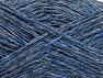 Fiber Content 100% Cotton, Brand ICE, Blue Shades, fnt2-62590