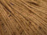 Fiber Content 100% Polyester, Brand ICE, Cafe Latte, fnt2-62608