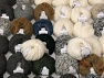 Winter Yarns  Brand ICE, fnt2-62619