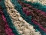 Fiber Content 40% Acrylic, 40% Wool, 20% Polyamide, Turquoise, Maroon, Brand ICE, Fuchsia, Beige, fnt2-62641