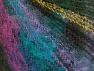 Fiberinnehåll 37% Kid Mohair, 35% Akryl, 28% Polyamid, Turquoise, Orchid, Lilac, Khaki, Brand ICE, Yarn Thickness 1 SuperFine  Sock, Fingering, Baby, fnt2-62661