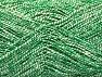 Περιεχόμενο ίνας 60% Βαμβάκι, 28% Βισκόζη, 10% Πολυαμίδη, White, Brand ICE, Green, fnt2-62695