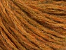 Fiber Content 50% Acrylic, 50% Wool, Brand ICE, Gold Melange, fnt2-62713