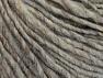 Contenido de fibra 50% Acrílico, 50% Lana, Brand ICE, Grey, Camel, Beige, Yarn Thickness 4 Medium  Worsted, Afghan, Aran, fnt2-62783