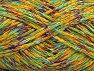 Fiber Content 100% Acrylic, Turquoise, Purple, Brand ICE, Green, Gold, fnt2-63030