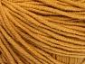 Vezelgehalte 50% Acryl, 50% Katoen, Brand ICE, Gold, fnt2-63031