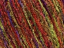 Περιεχόμενο ίνας 50% Πολυαμίδη, 30% Ακρυλικό, 20% Μεταλλικό lurex, Red, Purple, Brand ICE, Green, Copper, fnt2-63051