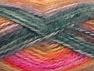 SuperBulky  Περιεχόμενο ίνας 70% Ακρυλικό, 30% Αγκύρας, Teal, Pink, Lilac, Brand ICE, Gold, fnt2-63144