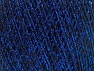 Περιεχόμενο ίνας 70% Πολυαμίδη, 30% Μεταλλικό lurex, Brand ICE, Blue, Black, fnt2-63150