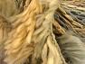 Contenido de fibra 70% Lana, 5% Poliamida, 25% Acrílico, Khaki, Brand ICE, Grey, Gold, Camel, fnt2-63153