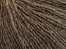 Contenido de fibra 62% Acrílico, 4% Ropa, 18% Lana, 16% Viscosa, Brand ICE, Brown Shades, fnt2-63167