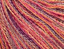 Περιεχόμενο ίνας 100% Βαμβάκι, Purple, Pink, Brand ICE, Gold, Yarn Thickness 3 Light  DK, Light, Worsted, fnt2-63184