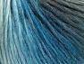 Περιεχόμενο ίνας 50% Μαλλί, 50% Ακρυλικό, Brand ICE, Grey Shades, Blue Shades, fnt2-63259