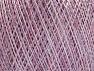 Fiberinnehåll 100% Polyamid, Light Lilac, Brand ICE, fnt2-63283